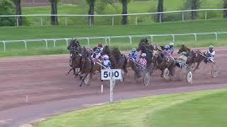 Vidéo de la course PMU PRIX DE CHATILLON-SUR-CHALARONNE