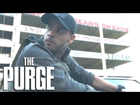 The Purge (TV Series) | Season 1 Episode...