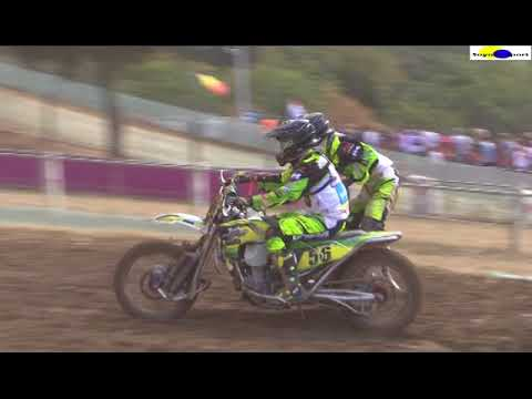 Calendrier Side Car Cross 2019.Side Car Motocross Championnat Du Monde 2018 A Vesoul France