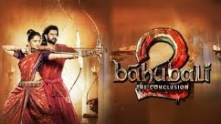 Baahubali 2  The Conclusion  (Telugu  4K with English Subtitles) | Prabhas Anushka Rana Daggubati|