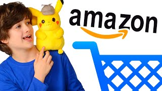Amazon Shopping 4
