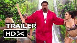 Hot Tub Time Machine 2 TRAILER 1 (2015) - Craig Robinson, Rob Corddry Movie HD