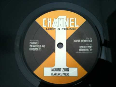 Clarence Parks - Mount Zion