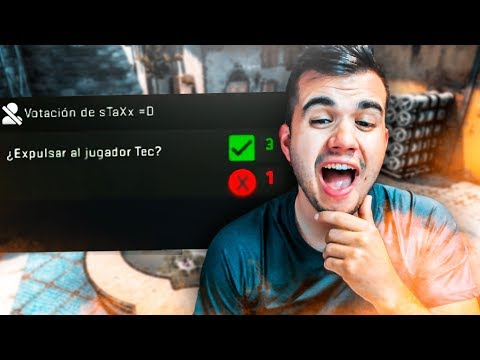 """CLUTCH OR KICK!!""Counter-Strike: Global Offensive #227 -sTaXx"