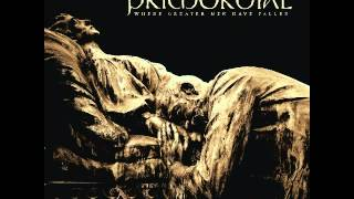 Primordial - The Alchemist's Head