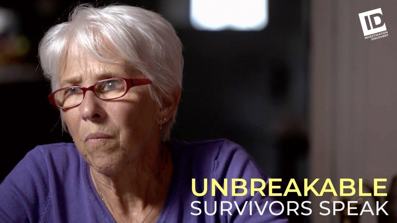 Mom Survives Shooting Seeks Justice For Daughter Survivor Stories