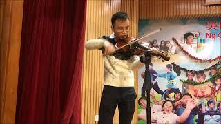 Publication Date: 2018-01-17 | Video Title: 吳氏宗親總會泰伯紀念學校 - 聖誕聯歡會2017師生合奏