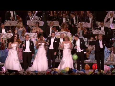 André Rieu -The Beautiful Blue Danube - Mexico