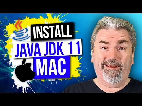 How to Download and Install Java JDK on Mac OS X – 2019