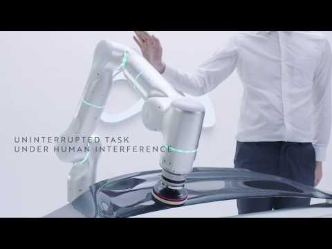 Adaptive Robot Launched by Flexiv: RIZON (2019)
