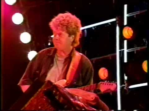 Chick Corea Elektric Band. Gt.Mike Miller
