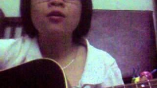 Cô gái đến từ hôm qua [guitar]