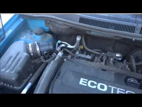 Chevrolet Aveo Code 24 Auto Bild Idee