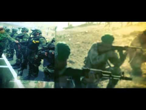 Azerbaijani Army and Military Power 2012 (HD Version)