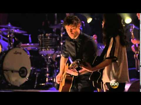 Chaley Rose Sam Palladio & Jonathan Jackson Ain't Leaving Without Your Love