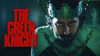 The Green Knight - Official Trailer (2021) Dev Patel, Alicia Vikander, Joel Edgerton