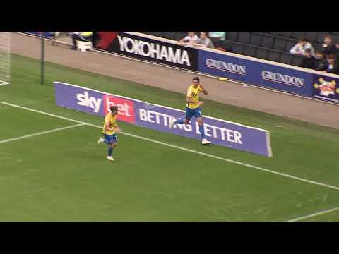 Milton Keynes Sunderland Goals And Highlights