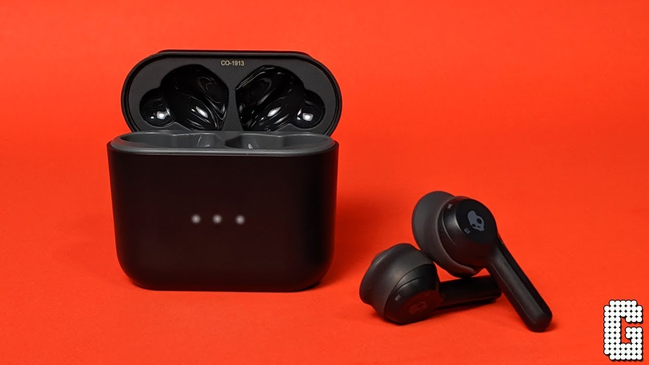 First Look Skullcandy Indy True Wireless Review Youtube