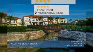 Algarve Beach Holidays | All Inclusive Holidays | Portugal Holidays