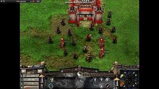 Cách chơi battle realms -Luyện ngọc và Hack ninja Serpent