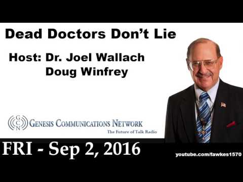 #1 Cause of Bankruptcy In The US Is Medical Bills  [9/2/16] Audio Podcast