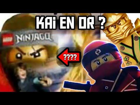 infosthorie ninjago rouge - Ninjago Rouge