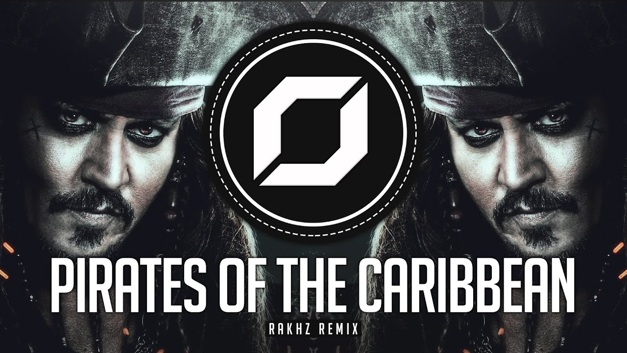 PSY-TRANCE ◉ Pirates Of The Caribbean (RΛKHZ Remix)