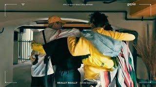 WINNER - 'REALLY REALLY' CHOREOGRAPHY BY HOONY
