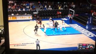 NBA 2k12 Running on AMD A4 3300 2.5ghz On Board Video