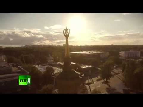 Soviet Paradise (Trailer) Restorers re-discover the magnificence of Stalin-era architecture