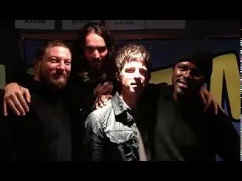 Russ, Matt and Noel 2013