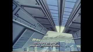 Super Dimension Century Orguss Ep 01 Space-Time Destruction - Eng Dub