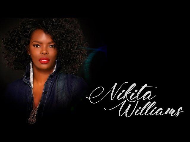 Comedian Nikita Williams - Guest Speaker - 09/22/19