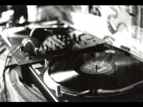 DJ Excel - I Write A Song (No Diggity Remix)