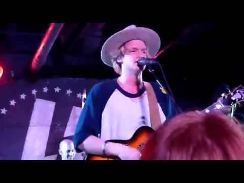 Cody Simpson - Free - U Street Music Hall, Washington DC