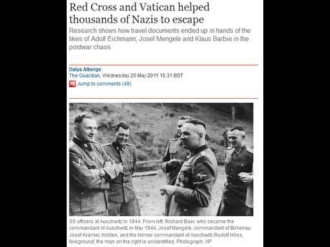 The Vatican Ratline - Primetime Live! with Sam Donaldson