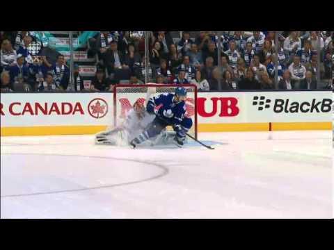 Maple Leafs vs. Senators (Shootout) - Oct/5/2013