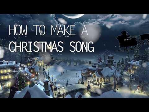 How to Make a Christmas Song (Caramel Potatoes)