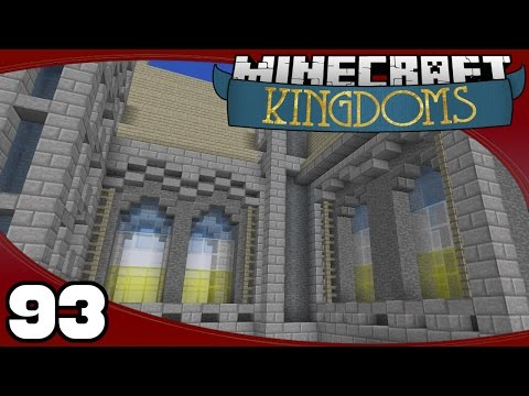 Kingdoms - Ep. 93: Cathedral Work