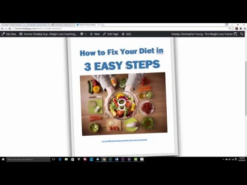 How to Create a Free Content Auto Download
