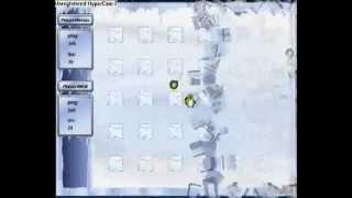Bomberman Pengu: Huhawk | Skills