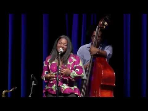 "Camille Thurman & The Darrell Green Trio ""In Due Time"" The Kennedy Center"