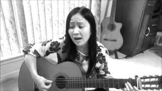 Yêu mãi ngàn năm (Guitar cover) - T.Truc