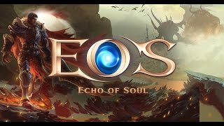 Echo Of Soul Drakus Laboratory Hero Berzerker Gameplay