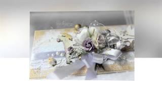 Обзор свадебных подарочных конвертов