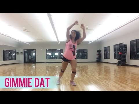 Ciara - Gimmie Dat (Dance Fitness with Jessica)