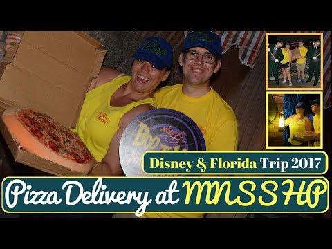 Walt Disney World & Orlando Vacation Vlog #15 | Mickey's Not So Scary Halloween Party | Sept 2017