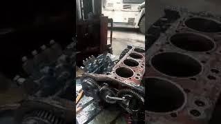 Montage moteur dutch تركيف محرك داتس
