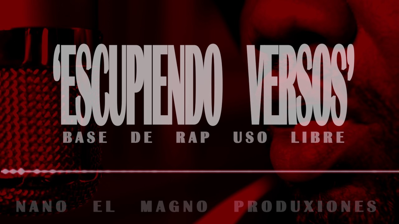Bases Rap Uso Libre Download Base Rap Calles Frias Uso Libre Underground Hip