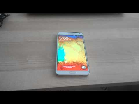Blocked Blacklisted T-Mobile Samsung Galaxy Note 3 SM-N900T Fixed! (IMEI Repair)